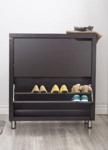 80804 marco shoe cabinet - keep your shoes organized