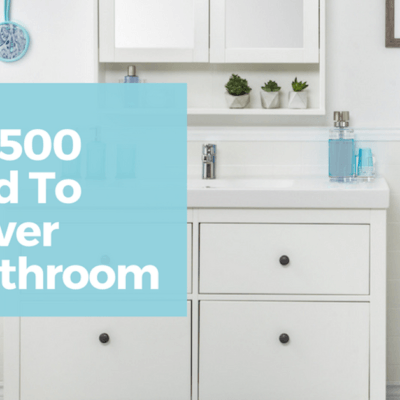 Win A $500 MakeoverFor Your Bathroom (3)