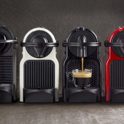 Recycle Your Nespresso Capsules With Their New Recycling Program