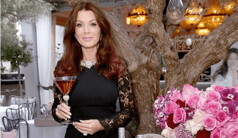 vanderpump celebrities drink recipe