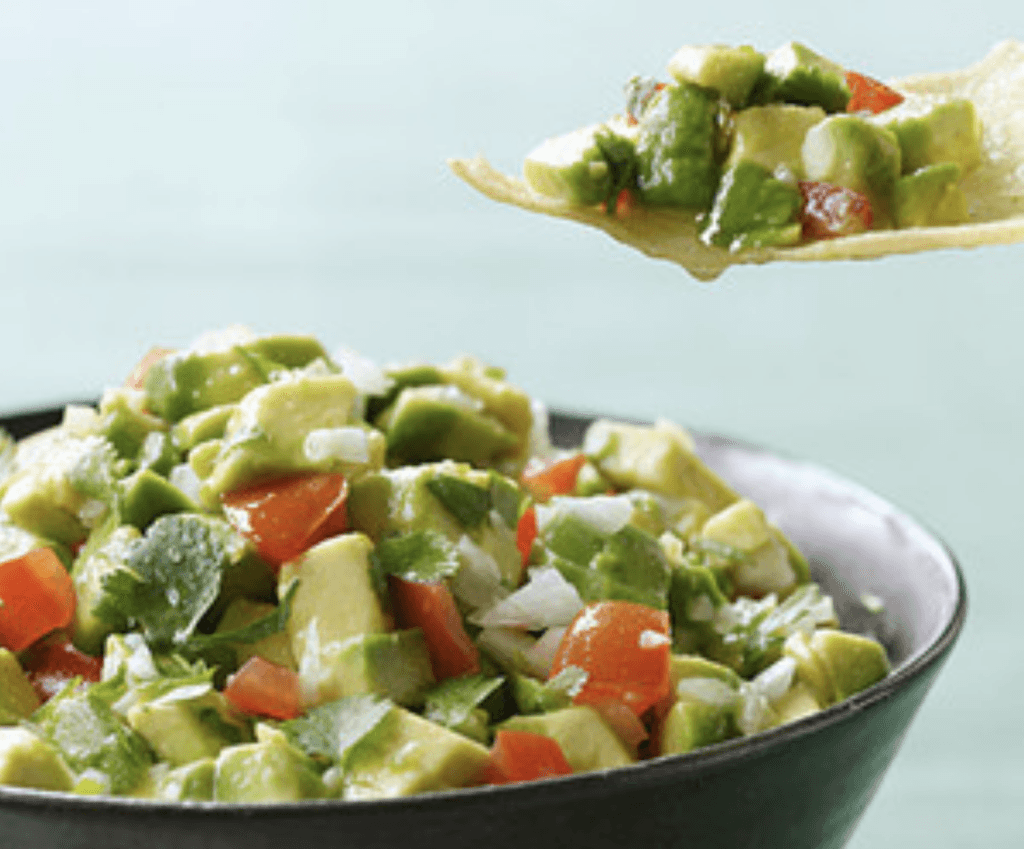 eva longoria guacamole recipe celebrities