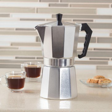 Laila Stovetop Espresso Maker