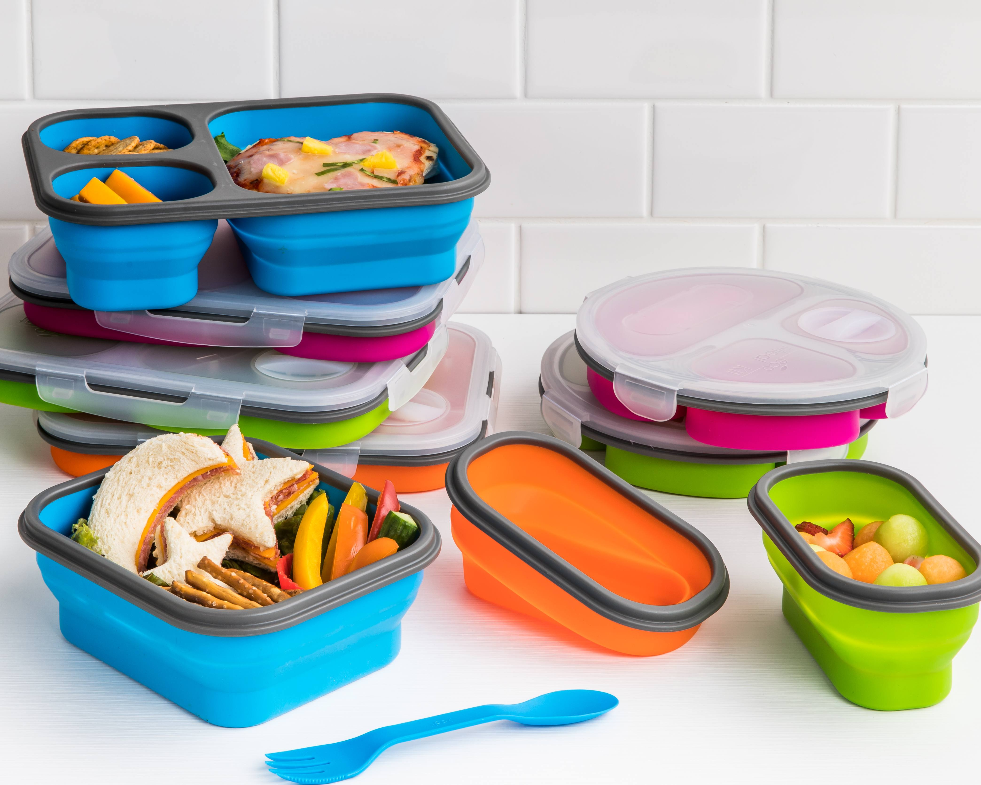 ksp lunch pop containers for back-to-school