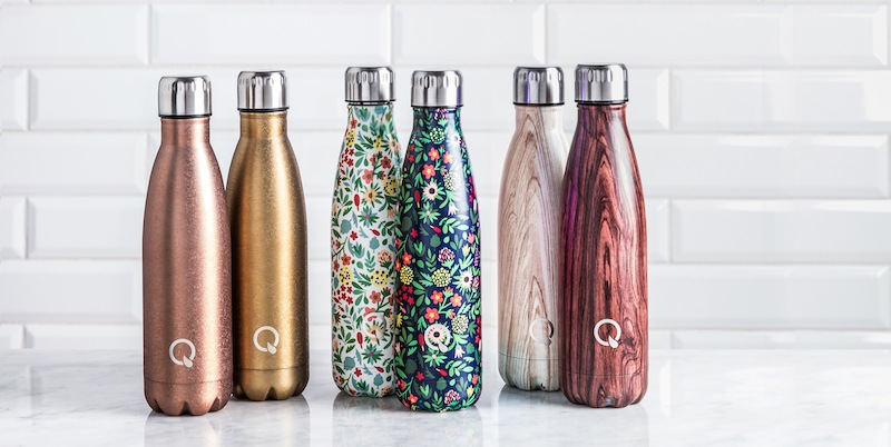 Quench Water Bottle Group-002