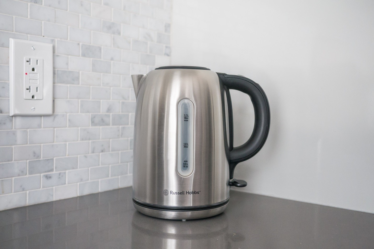 dorm room cooking kettle