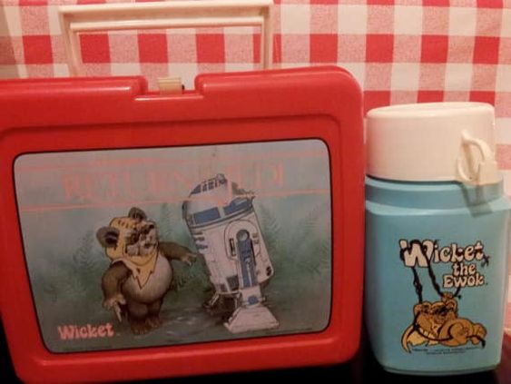 Star Wars Lunch Box 2