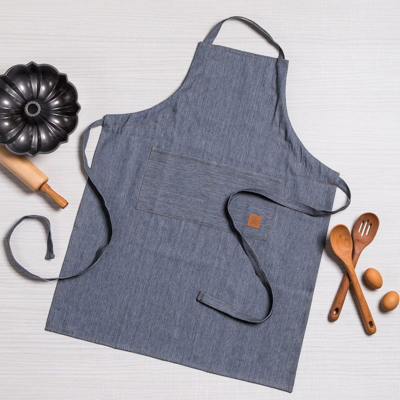 canning essentials apron