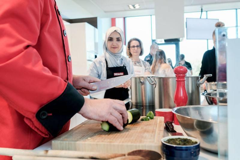 KSP Henckels Event-35-provencal vegetable soup - easy to impress recipes