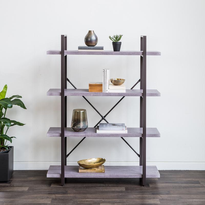 87966-001 Studio Shelves