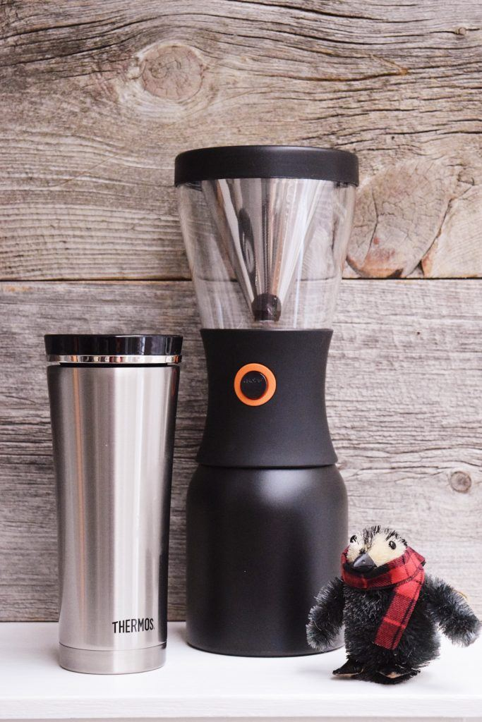 cold brew coffee gift guide