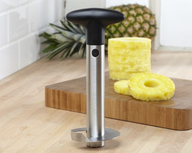 KSP Spiral Pineapple Corer GG gift guide
