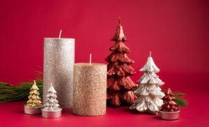 84197 84202 94115 94119-22-001 candles christmas