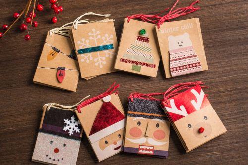 86956-001 christmas gift tags
