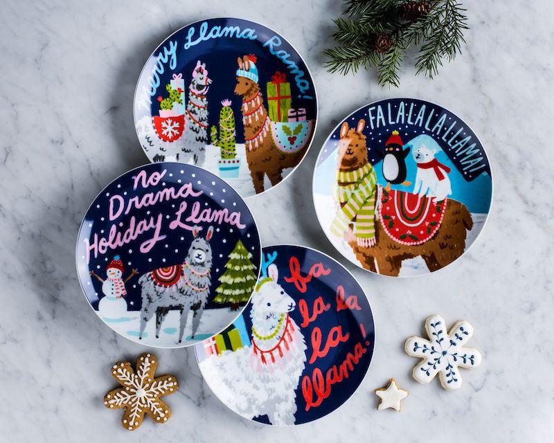 94426-001 christmas llama