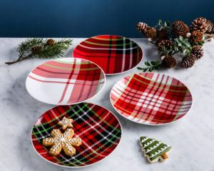 hosting side plates