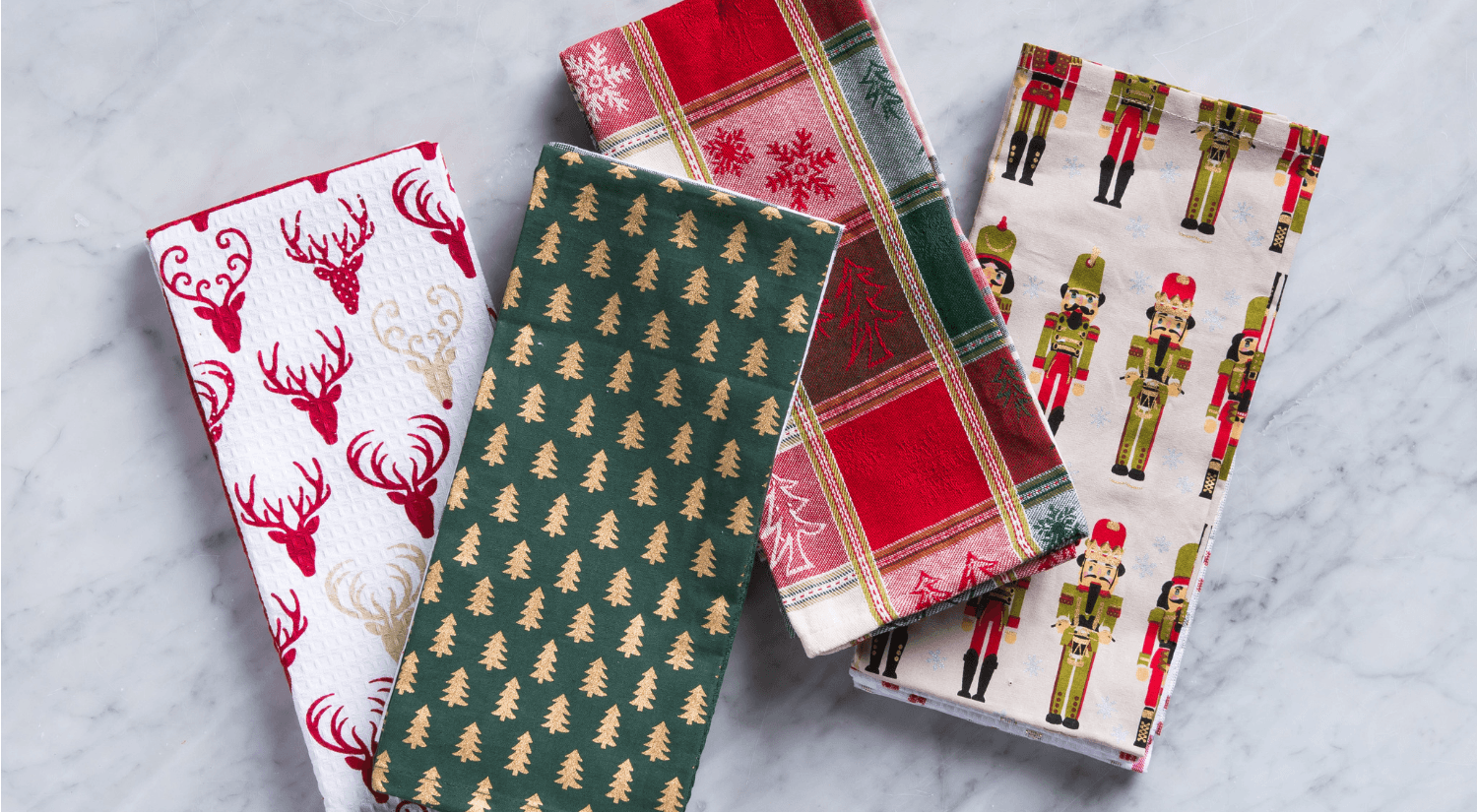 holiday textiles