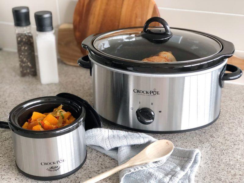 slow cooker under $50