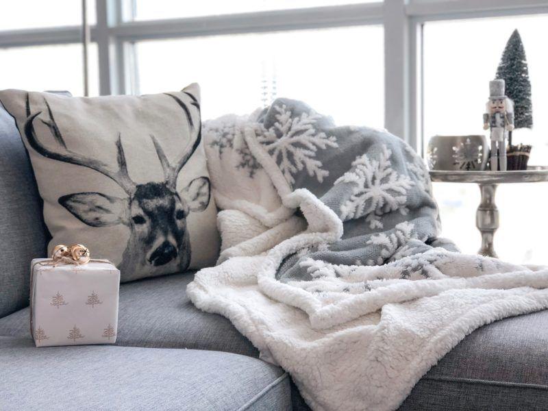 cozy blanket under $50