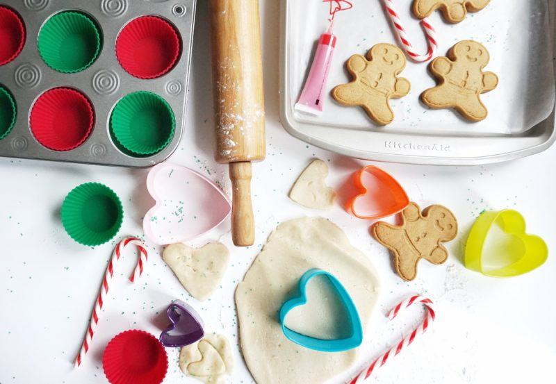 cookies and baking gift ideas for moms