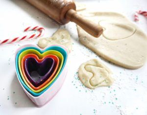 heart cookie cutters mom gift guide