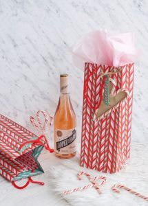 wine gift bag 2 gift wrapping