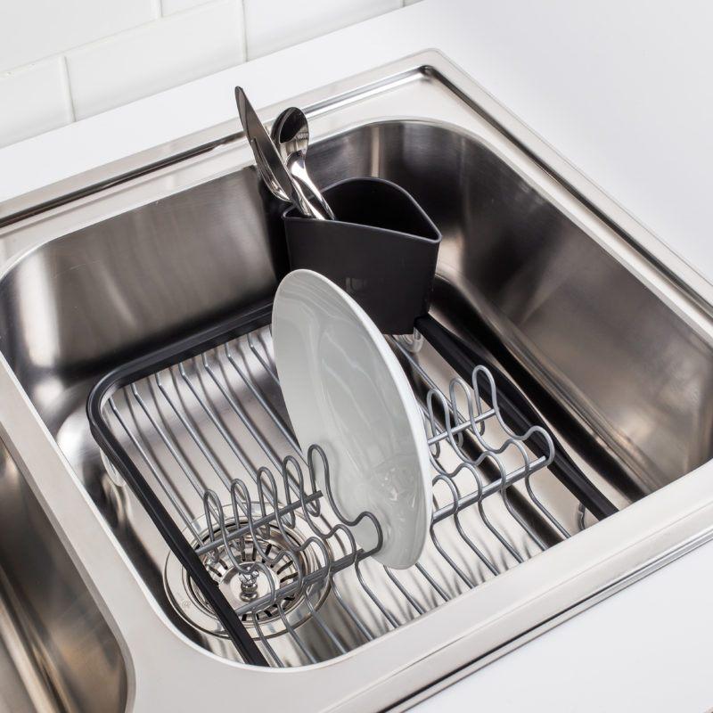 Umbra Sinkin Sink Dish Rack