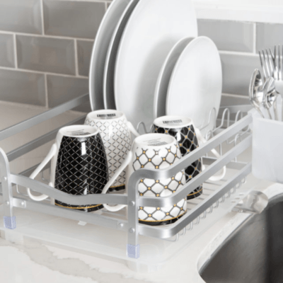 10 Best Selling Dish Racks Of 2018