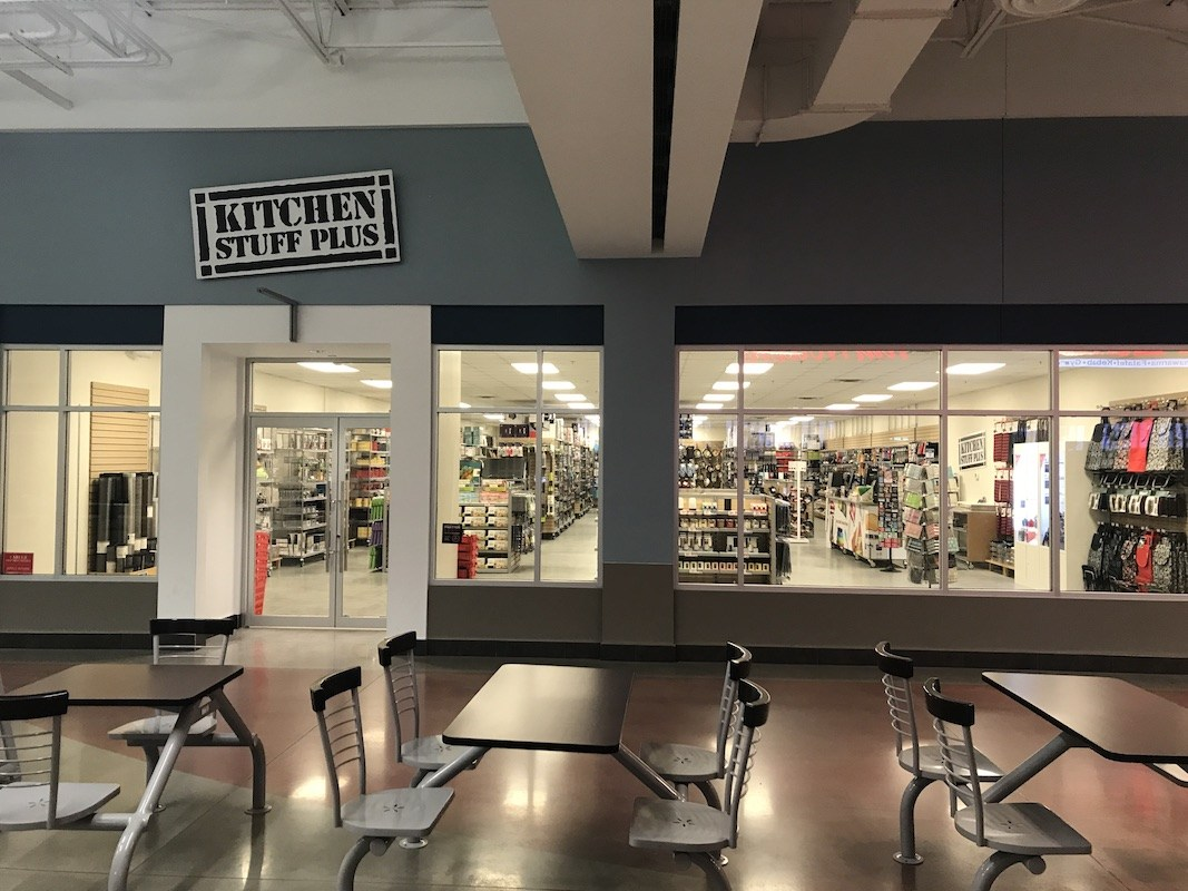 Kitchen Stuff Plus Is Relocating In Tanger Outlets Kitchen