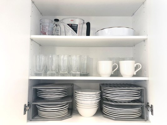 Kitchen Cabinets Organization Sale