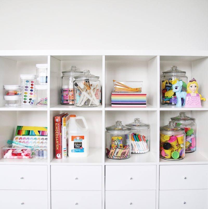 Organized CraftS Station