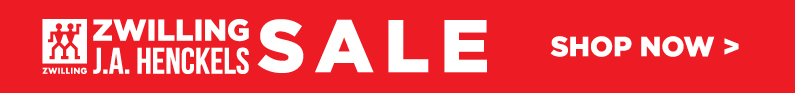 henckels sale on now