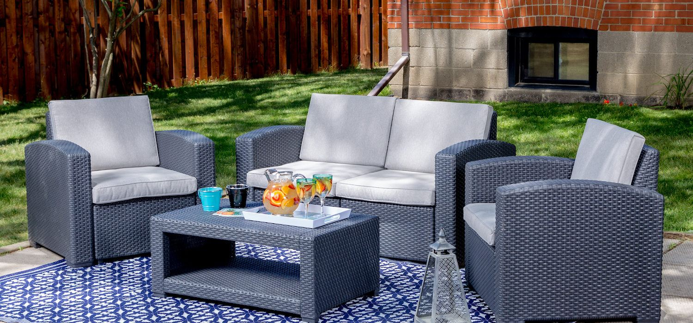 miami outdoor furniture