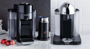 Nespresso coffee machine promo