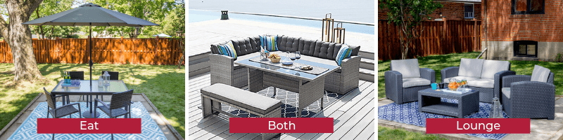 patio table, outdoor sofa with table and outdoor sofa set