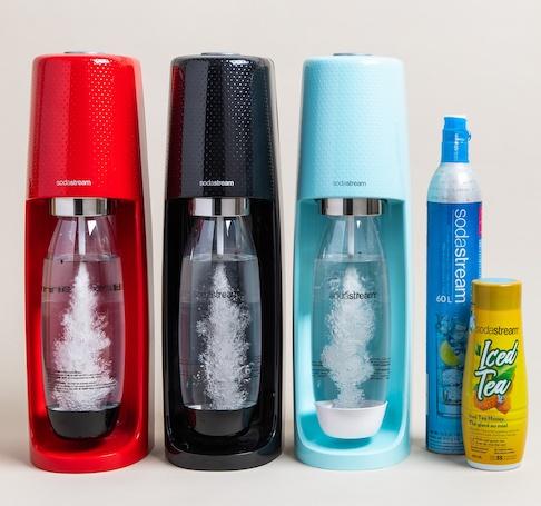 Sodastream Fizzi Carbonating Machine