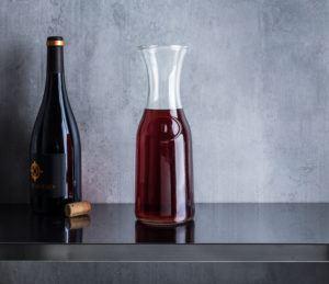 ksp-bistro-glass-wine-carafe-clear