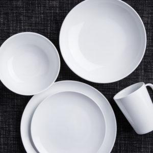 ashford a la carte individual dinnerware