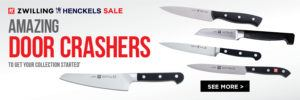 door crasher deals - zwilling & henckels