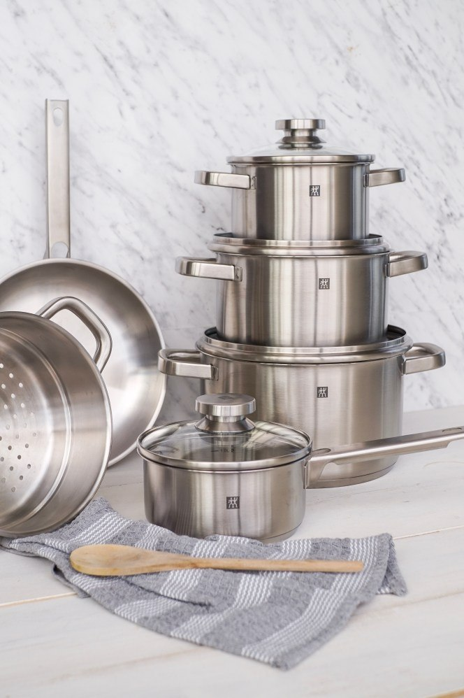 ZWILLING® Joy Cookware Combo - Set of 10