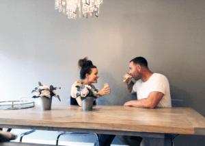 recharging your relationship