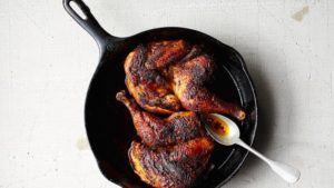 roast-chicken-with-harissa