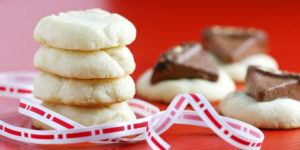 Shortbread_Cookies_004 use oxo good grips cookie scoop