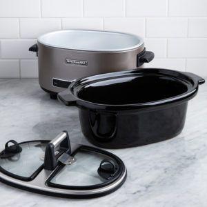KitchenAid Architect Programmable Slow Cooker