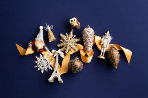 Ornament Collection 2019