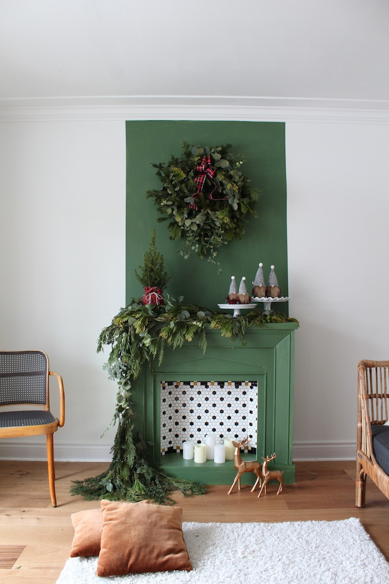 DIY Holiday Decor Ideas