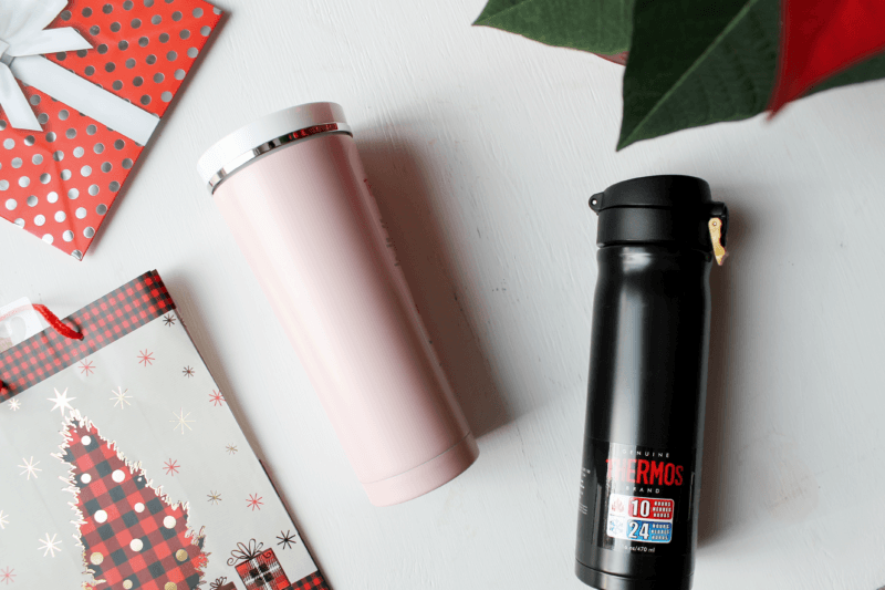 his and hers thermos