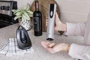 Oster Cordless Wine Bottle Opener