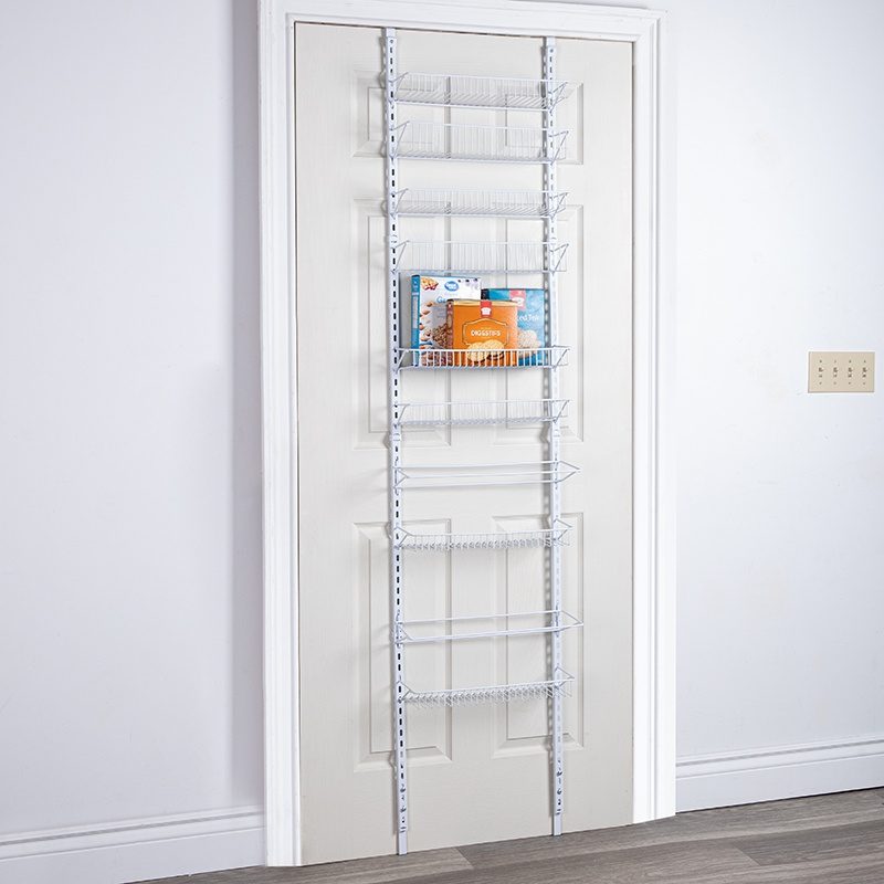 back of door organizer
