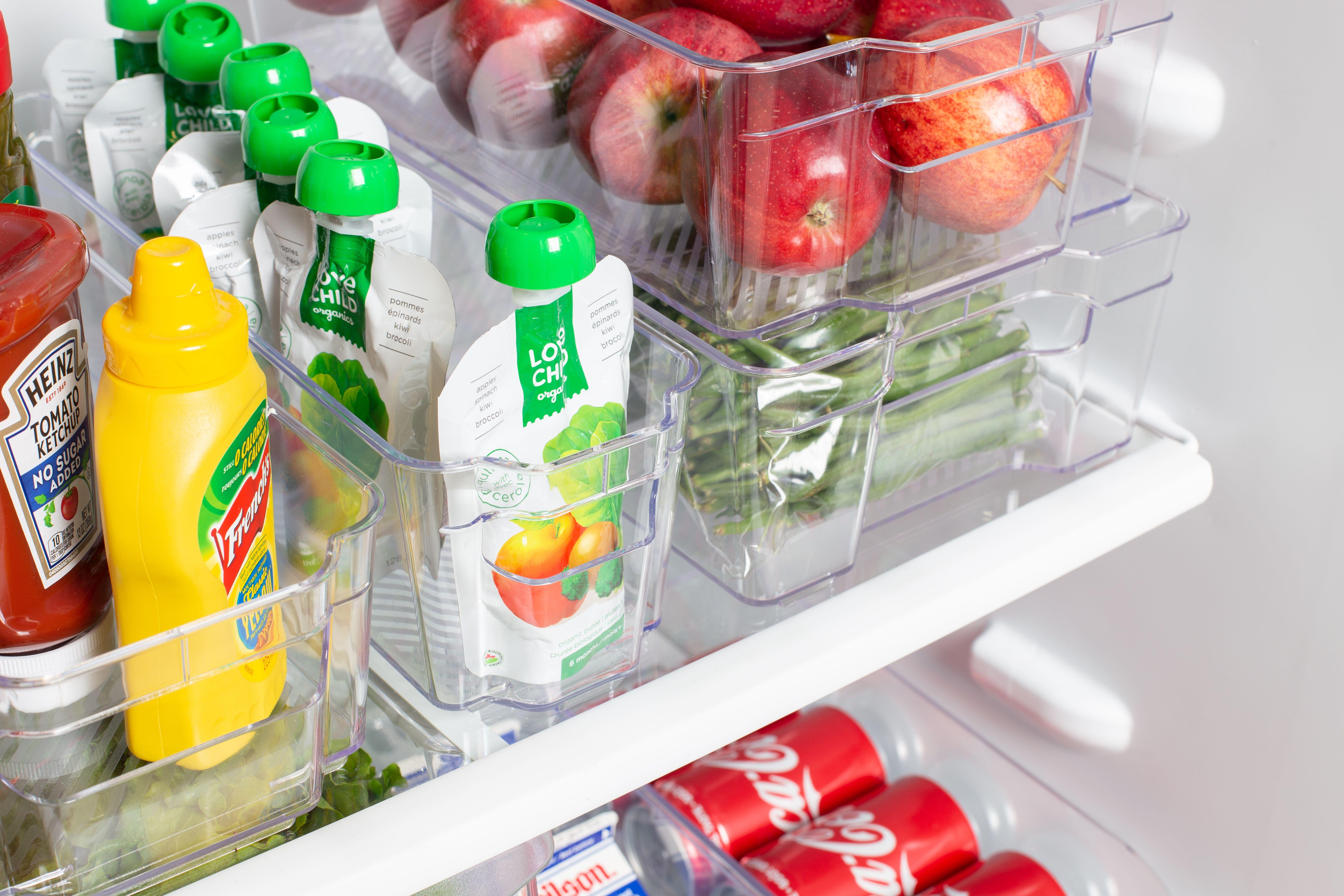 Fridge Stor fridge organizers