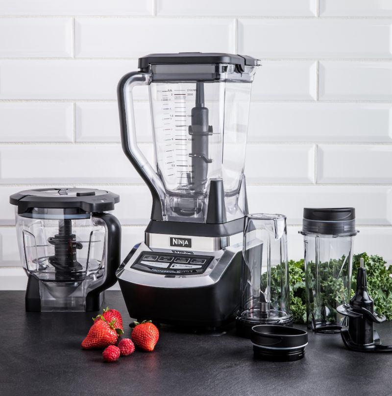 blender juicer keto essential